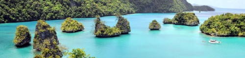 Bay of Island / Vanuabalavu