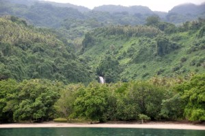 Waterfall Bay (Melsisi)
