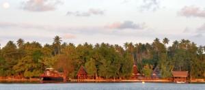 Ratoua Privat Island