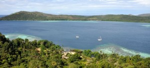 Roderick Bay