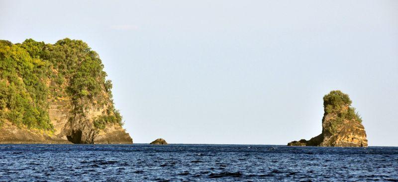 Abb. 06: Devil Rock (vom Norden aus gesehen)