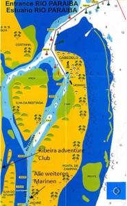 Abb. 4: Rio Paraiba