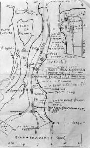 Map 1: Übersicht