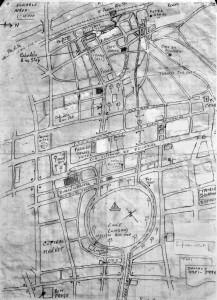 Map 3: Zentrum von Joao Pessoa