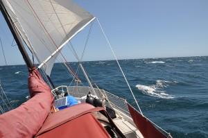 angenemes segeln