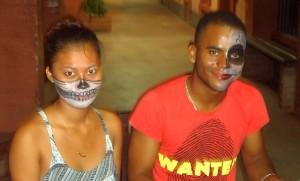 Samuel + Gabriela
