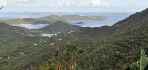 St. John/USVI - Coral Bay