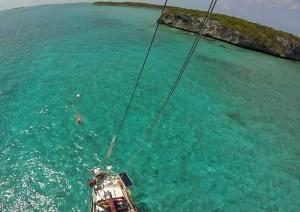 Bahamas pur