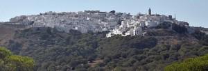 Andalusische Bergdörfer