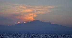 Ciao Sicily - ein letzter Gruß vom Etna